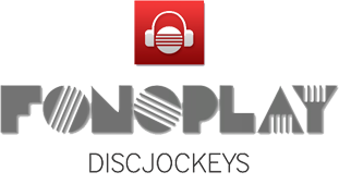 Logotipo Fonoplay